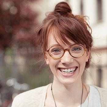 Besseres Sehen mit Fernbrillen